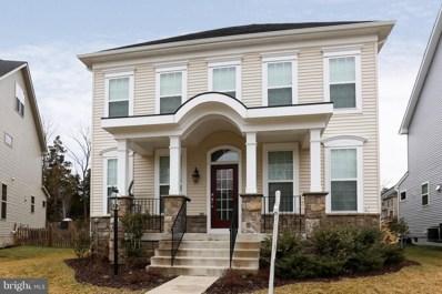 42713 Ashburn Tillett Drive, Broadlands, VA 20148 - MLS#: 1004444711