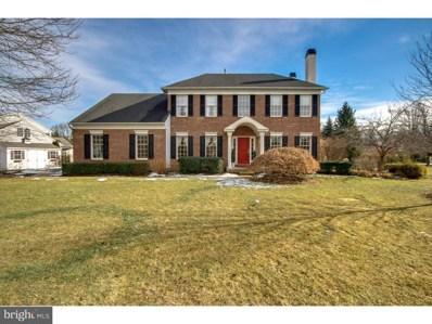 4835 Mead Drive, Doylestown, PA 18902 - MLS#: 1004444715
