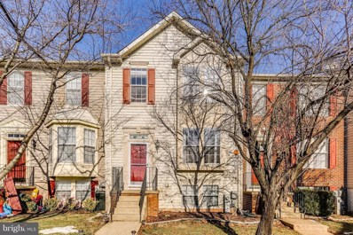 1225 Tillerman Place, Chestnut Hill Cove, MD 21226 - MLS#: 1004444971