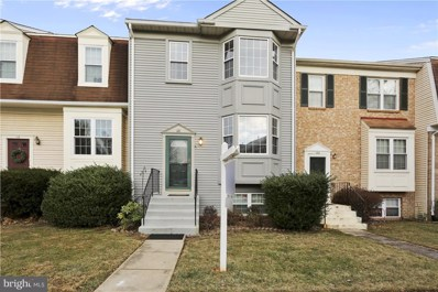 121 Lazy Hollow Drive, Gaithersburg, MD 20878 - MLS#: 1004444977
