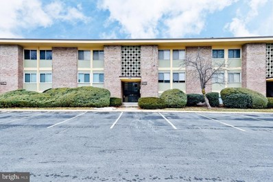 7320 Donnell Place UNIT C, District Heights, MD 20747 - MLS#: 1004445009