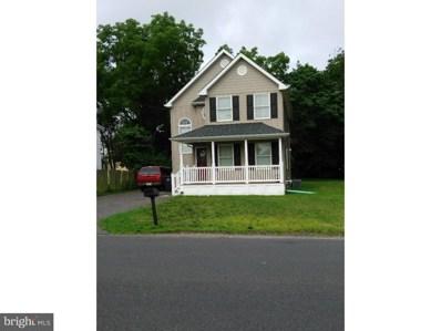 547 Bluebell Road, Williamstown, NJ 08094 - MLS#: 1004445039