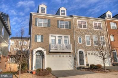 20937 Houseman Terrace, Ashburn, VA 20148 - MLS#: 1004445073
