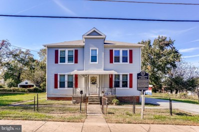 608 60TH Place, Fairmount Heights, MD 20743 - MLS#: 1004448593
