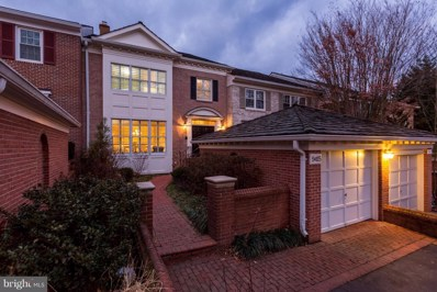 9415 Turnberry Drive, Potomac, MD 20854 - MLS#: 1004448623