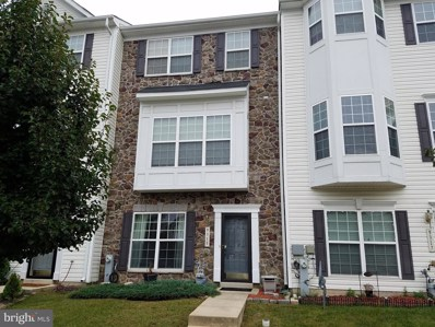 9315 Lykens Court, Randallstown, MD 21133 - MLS#: 1004448691