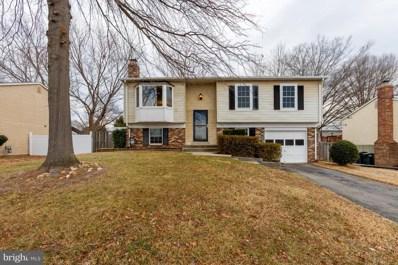 13541 Princedale Drive, Woodbridge, VA 22193 - MLS#: 1004448727