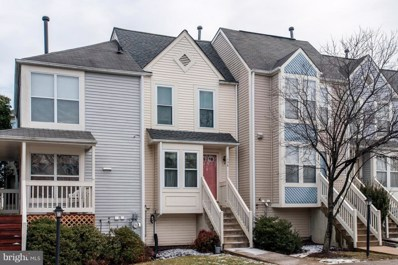 136 Woodridge Place, Laurel, MD 20724 - MLS#: 1004448737