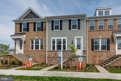 10738 Hinton Way, Manassas, VA 20112 - MLS#: 1004448783