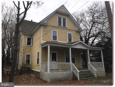 324 Methodist Road, Newport, NJ 08345 - MLS#: 1004448793