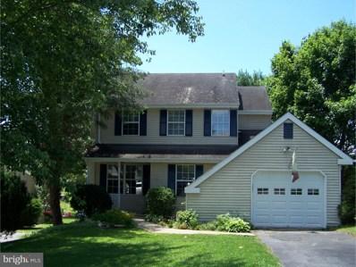 1114 Delaware Lane, Downingtown, PA 19335 - MLS#: 1004448859