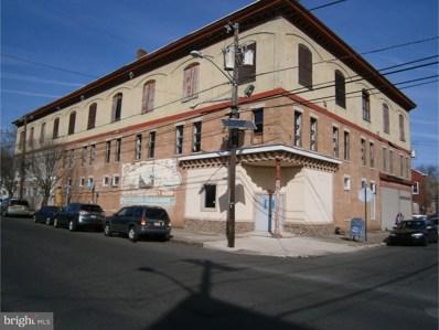 901 Division Street, Trenton, NJ 08611 - MLS#: 1004448877