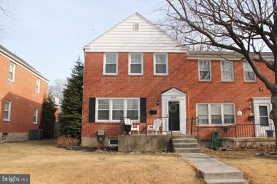 1614 Glen Keith Boulevard, Towson, MD 21286 - MLS#: 1004448885