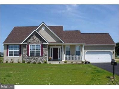 99 N Erin Avenue UNIT HILL, Felton, DE 19943 - MLS#: 1004448957