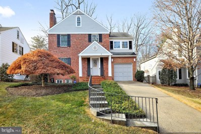 5704 Mohican Place, Bethesda, MD 20816 - MLS#: 1004449029