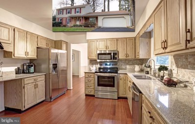 8607 Pappas Way, Annandale, VA 22003 - MLS#: 1004449035