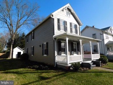 405 Prince George Street, Laurel, MD 20707 - MLS#: 1004449053