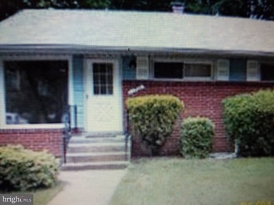 13901 Parkland Drive, Rockville, MD 20853 - MLS#: 1004449173