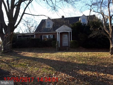 1459 Perryville Road, Perryville, MD 21903 - MLS#: 1004449221