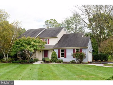412 Beaumont Circle, West Chester, PA 19380 - MLS#: 1004449331