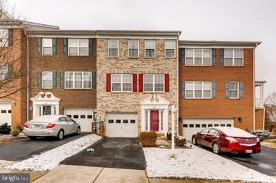 4603 Ashforth Way, Owings Mills, MD 21117 - MLS#: 1004449333