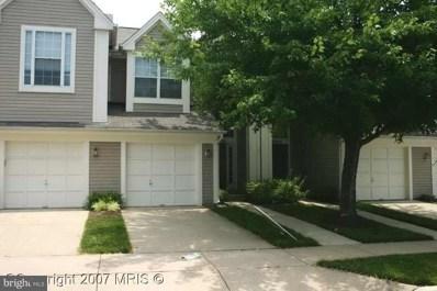 19961 Dunstable Circle, Germantown, MD 20876 - MLS#: 1004449339