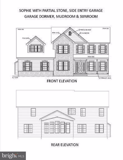 17-Lot  Luetta Court, Hampstead, MD 21074 - #: 1004449345