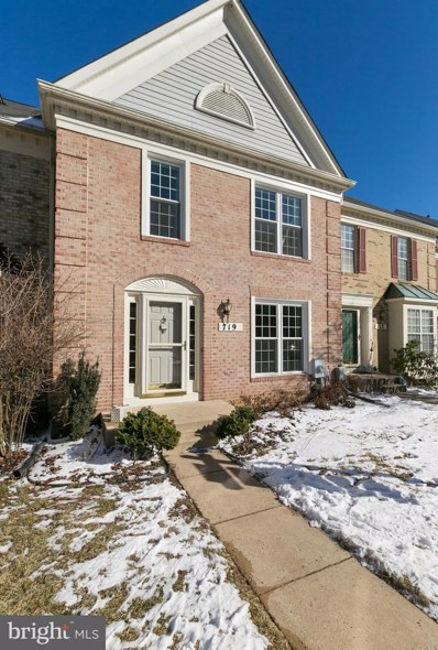 719 Leister Drive, Lutherville Timonium, MD 21093 - MLS#: 1004449455