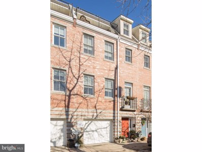 129 Ellsworth Street, Philadelphia, PA 19147 - MLS#: 1004449513