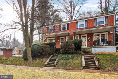 1315 Brixton Road, Baltimore, MD 21239 - MLS#: 1004449523
