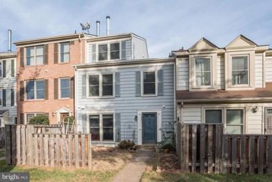10397 Dylan Place, Manassas, VA 20109 - MLS#: 1004449565