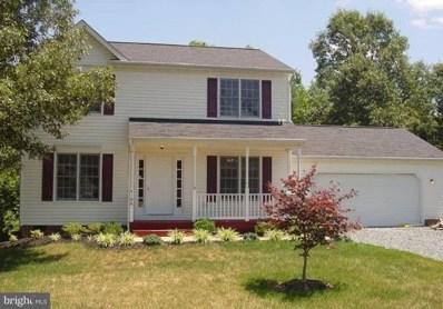 4106 Lancaster Ring Road, Fredericksburg, VA 22408 - MLS#: 1004449623