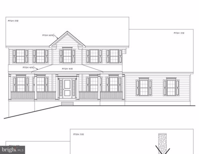 11-Lot  Luetta Court, Hampstead, MD 21074 - #: 1004449743