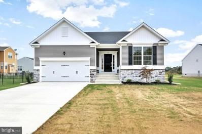 99 N Erin Avenue UNIT WIN, Felton, DE 19943 - MLS#: 1004449849
