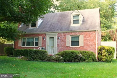 107 Jackson Street, Falls Church, VA 22046 - MLS#: 1004450019