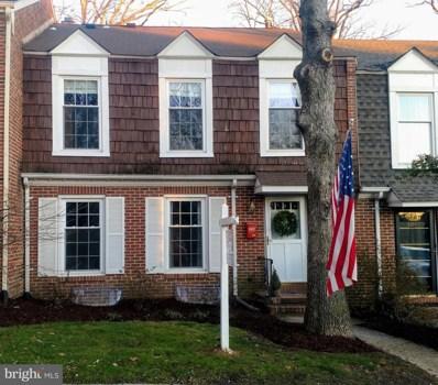 1727 Dryden Way, Crofton, MD 21114 - MLS#: 1004450201