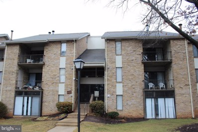 5478 Cedar Lane UNIT B3, Columbia, MD 21044 - MLS#: 1004450271