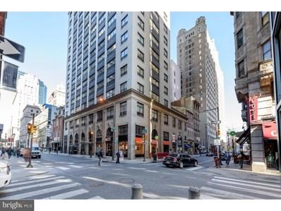 1425 Locust Street UNIT 14E, Philadelphia, PA 19102 - MLS#: 1004450365