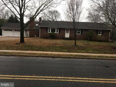 402 Fountain Avenue, Burlington Township, NJ 08016 - MLS#: 1004450373