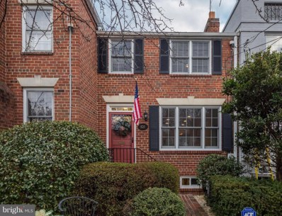 820 Royal Street S, Alexandria, VA 22314 - MLS#: 1004450395