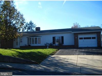 110 S 5TH Street, Coopersburg, PA 18036 - MLS#: 1004450431