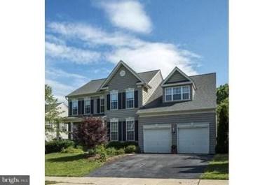 3924 Sweet Briar Lane, Frederick, MD 21704 - MLS#: 1004450457