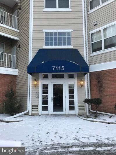 7115 Sandown Circle UNIT 103, Baltimore, MD 21244 - MLS#: 1004450659