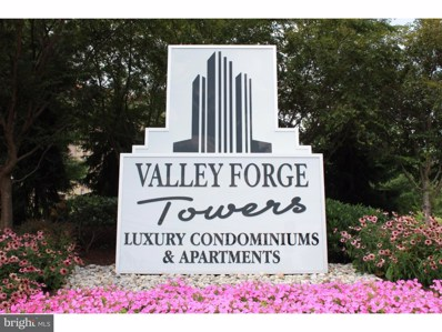 11001 Valley Forge Circle UNIT 1001, King Of Prussia, PA 19406 - MLS#: 1004450713