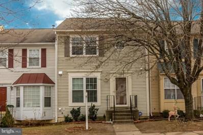 11308 Kessler Place, Manassas, VA 20109 - MLS#: 1004450769