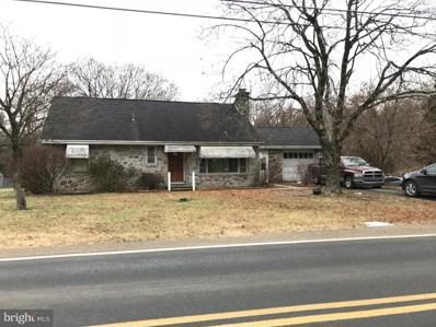 41 Center Road, Douglassville, PA 19518 - MLS#: 1004450821