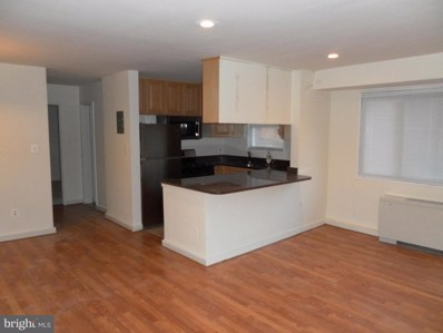 116 Lee Avenue UNIT 105, Takoma Park, MD 20912 - MLS#: 1004450831