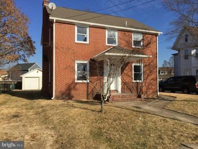 423 Memorial Avenue, Gibbstown, NJ 08027 - MLS#: 1004450903