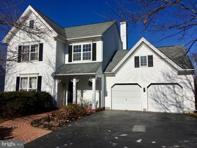 40 Navesink Drive, Pennington, NJ 08534 - MLS#: 1004450917