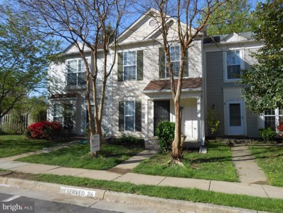 3713 Hampton Court, Alexandria, VA 22306 - MLS#: 1004450933
